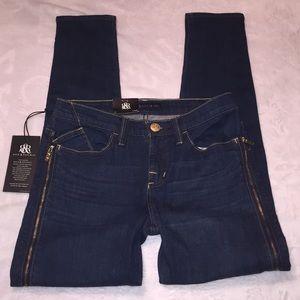 Women's Rock&Republic brand jeans size 6.